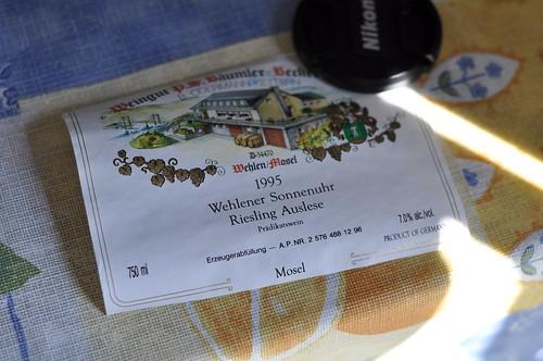 P.S. Baumler Becker-Erben label
