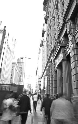 sydney, photography, photoblog, Martin Place