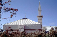 Kent Mosque and Islamic Society (2002)