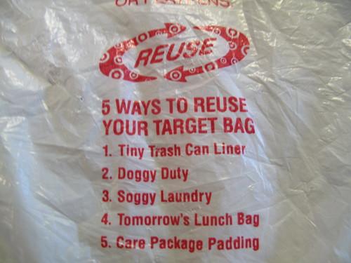 Reuse by Target