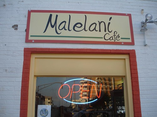 Malelani in Ventnor NJ