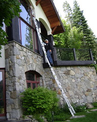Window Cleaning trukee meadows