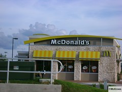 McDonald's Tallahassee 3631 Mahan Drive (USA)