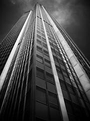 Touch the sky (C-H Arnaud) Tags: sky paris tower tour ciel montparnasse