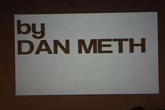UK Tour By Dan Meth (Irish Wonderboy) Tags: newyork illustration leeds cartoons nti oldbroadcastinghouse danmeth