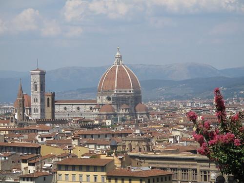 Duomo di Santa Maria del Fiore & Campanile