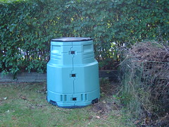 Kompost (antianki) Tags: garden compost 2009 composting