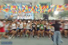 Tatakbo Ka Ba? (Neall Mercado) Tags: blur fun zoom marathon philippines gimp 7 running run ba burst gma ka 2010 kapuso pentaxk10d eleksiyon smcpfa100300mmf4758silver tatakbo