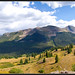 Molas Pass, facing east