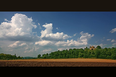 .......tuscany san galgano (paolo brunetti) Tags: shadow sky clouds san country hill tuscany siena toscana monteriggioni galgano paololivorno saariysqualitypictures