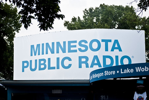 minnesota state radio