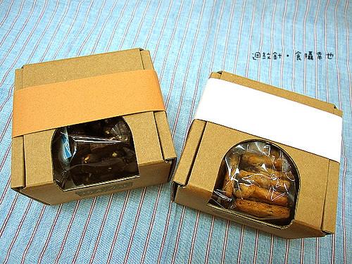 李媽媽私房手作手工餅乾包裝