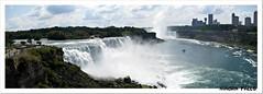 Niagara Falls (Gurv) Tags: new york water america waterfall niagara falls cannada
