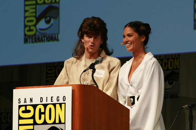 IMG_9513 - Kevin Pereira & Olivia Munn by Anime Nut