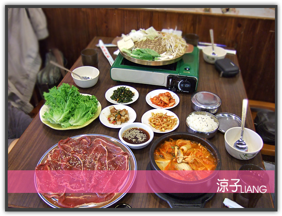 新羅韓式料理03
