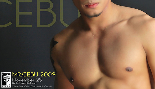 MR. CEBU 2009 by ianfelix.