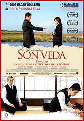 Son Veda - Okuribito - Departures (2009)