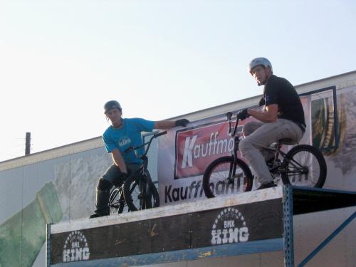 BMX Stunt Show - 3