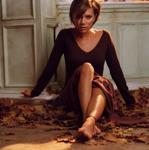 Victoria Beckham' Photos - beautiful girls