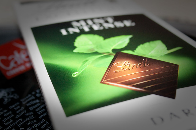 Excellence de Chocolat