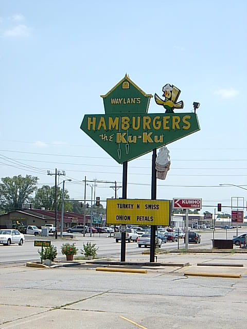 Waylan's Hamburgers