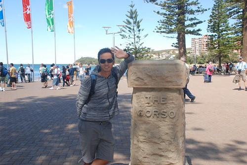 Tu - Manly Beach