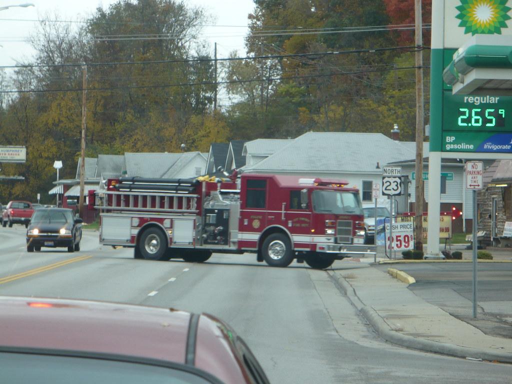 Rosemount Volunteer Fire Department