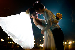 Love is.. (*K Phong*) Tags: wedding love smile happy design memories vietnam justmarried marcl hni kyphong