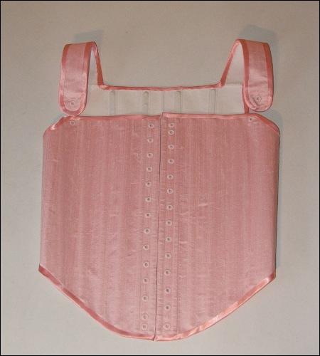 costume corset bodys