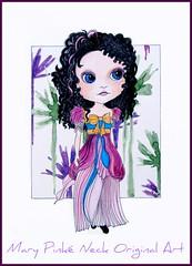 Blythe Fashionista #9