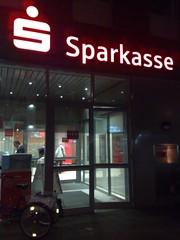 Sparkasse Berlin Karow