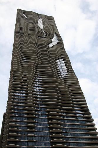 Aqua Tower 1