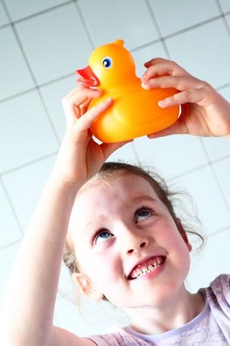 Hello Duckie