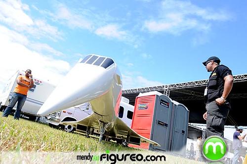 Show aereo base San Isidro10