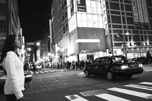 tokyo monochrome 8