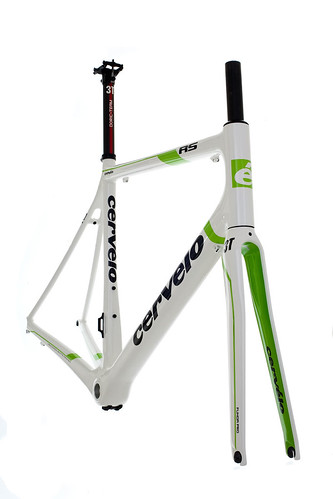 Cervelo RS Green 2
