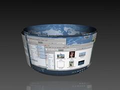 GNU Linux 05 (jesus marval) Tags: linux gnu escritorio