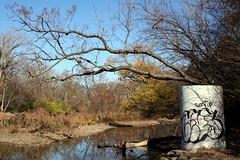 LEVS (Hahn Conkers) Tags: columbus ohio graffiti levels