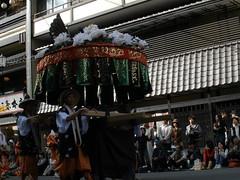 PA210103 (Oeneanus) Tags: japan kyoto kansai matsuri gaidai jidai