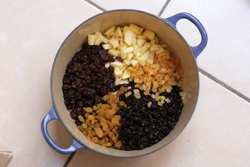 Vegetarian Mincemeat