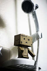 Silent Tears (avenue207) Tags: tears danbo avenue207