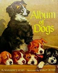 album dogs