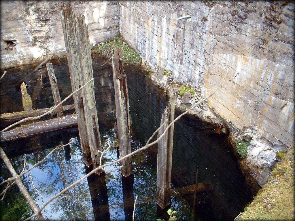 Kittelgruvan at Leja coppermine field.2