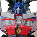 Power Up Optimus Prime