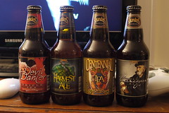 Four Of The Best Beers On Earth