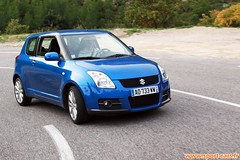 sport cars suzuki swift sport edition 13