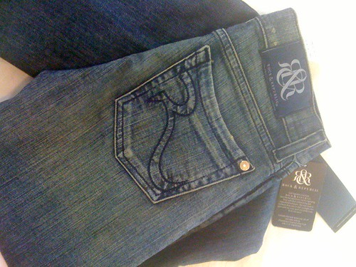 Rock & Republic Farah jeans