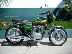 Yamaha (Renato Bellote) Tags: brazil brasil tx © yamaha 650 paulo são renato bellote garagemdobellote