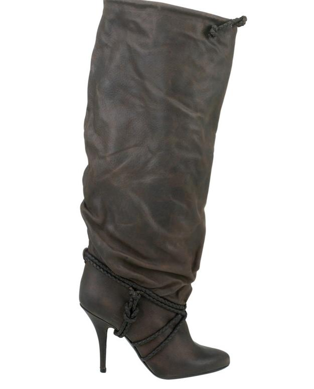 Givenchy tie boot 1