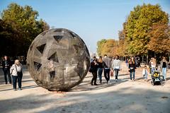 Vladimir Skoda (dprezat) Tags: fiac 2018 art contemporain horsdesmurs exposition galerie paris nikon nikond800